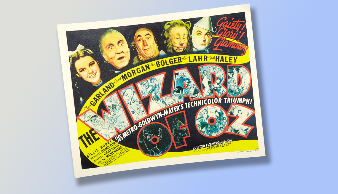 item 10 of Gallery image - Movie posters    Treasure or Junk? How to know which collectibles to keep