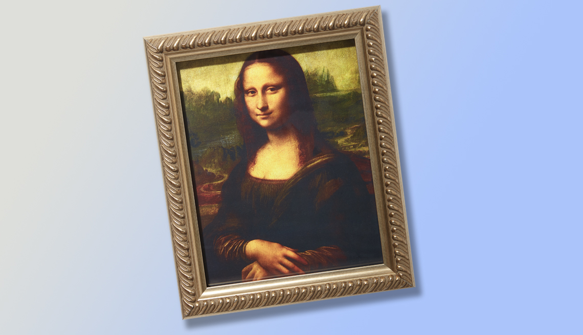 item 8 of Gallery image - Prominent artwork   Treasure or Junk? How to know which collectibles to keep