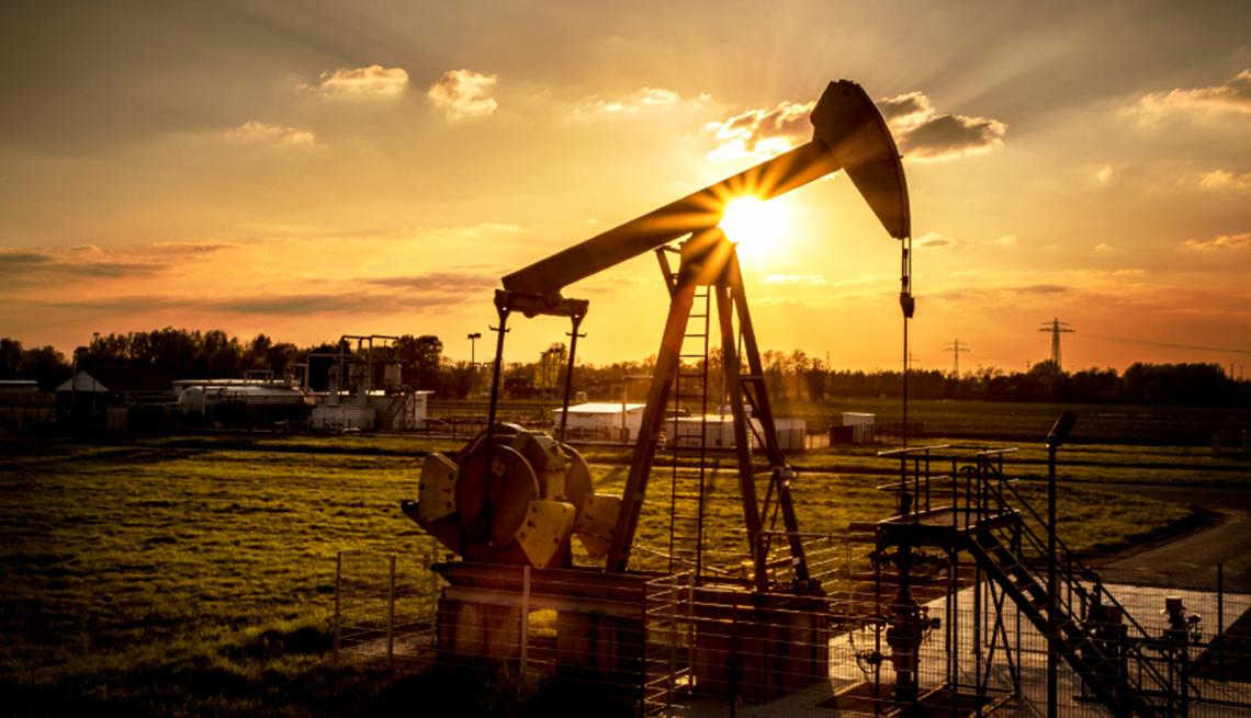 pump, jack, oil, drilling