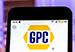Logo de GPC