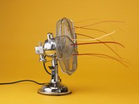 12 Easy Ways to Beat the Heat — and Save Money: Fans