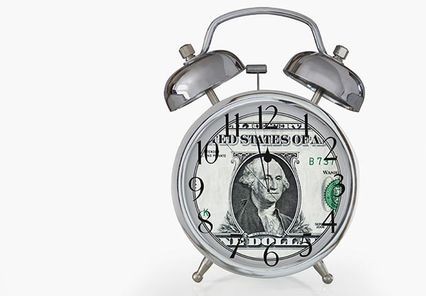 AARP Fall Savings Challenge 2012: Bad Spending Habits and Saving Tips - Late Fees