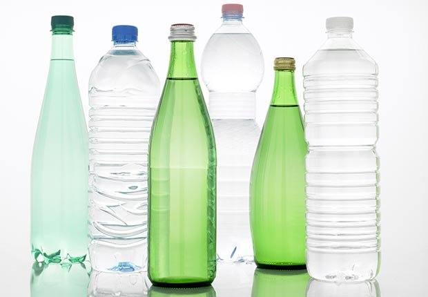 AARP Fall Savings Challenge 2012: 10 Bad Spending Habits and Saving Tips - Bottled Water