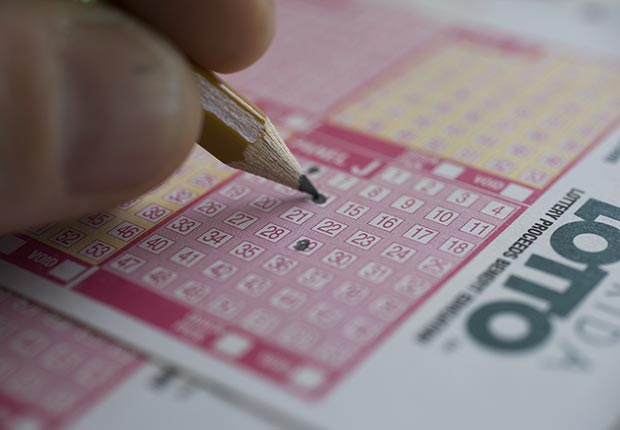 AARP Fall Savings Challenge 2012: Bad Spending Habits and Saving Tips - Lottery Tickets
