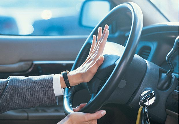 AARP Fall Savings Challenge 2012: Bad Spending Habits and Saving Tips - Aggressive Driving
