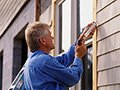 AARP Expert Jeff Yeager: 8 Things to Do to Save Money This Winter - Caulking