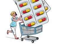 Existen formas de gastar menos en sus medicamentos y cuidado de la salud.