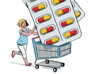 There are ways to spend less for your meds and medical care.
