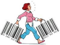 Shopping (Chris Gash)