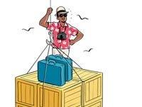 Viajes - 8 maneras de ahorrar dinero en viajes