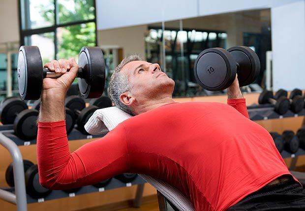 Comprar membresías en gimnasios y equipos para ejercitarse. 10 spending regrets.