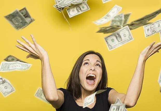 Get rich quick schemes. 10 spending regrets.