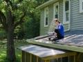 Instale protectores de hojas para sus cunetas - Arreglos para su hogar que cuestan menos de $100