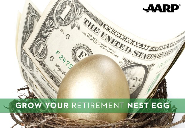 Grow Your Retirement Nest Egg