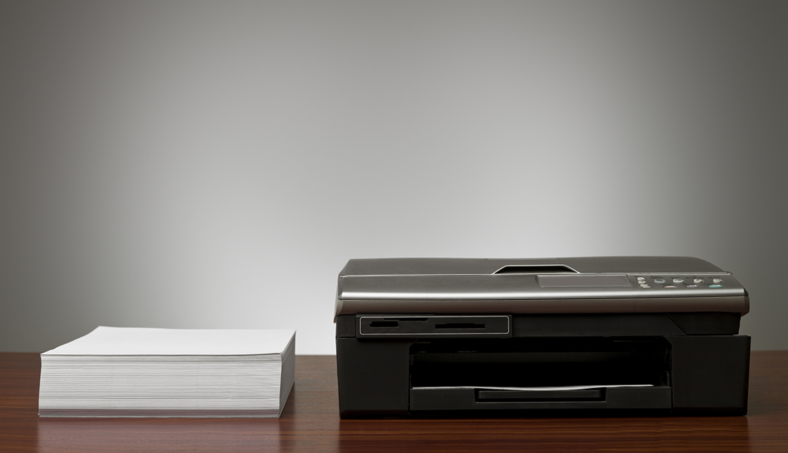 Copy Machine, Pile of Paper, Where to Find the Lowest Price
