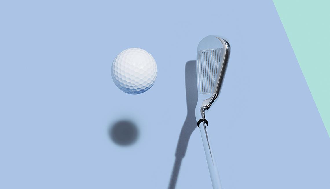 New golf ball deals