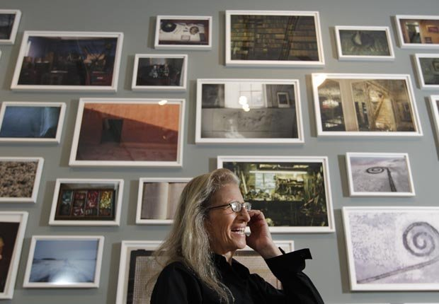 Annie Leibovitz, fotógrafa