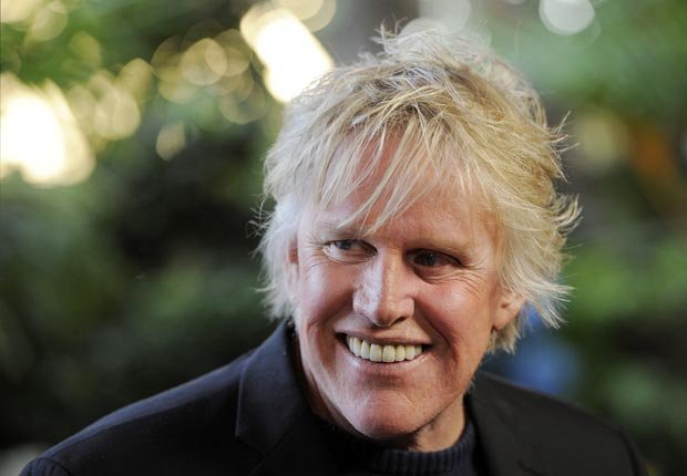 Gary Busey, actor