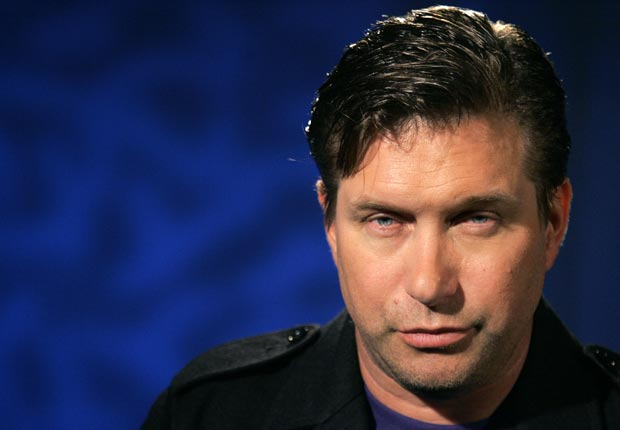 Stephen Baldwin, actor
