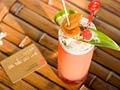 Cocktail y una tarjeta de crédito  - 10 errores que se deben evitar en sus vacaciones