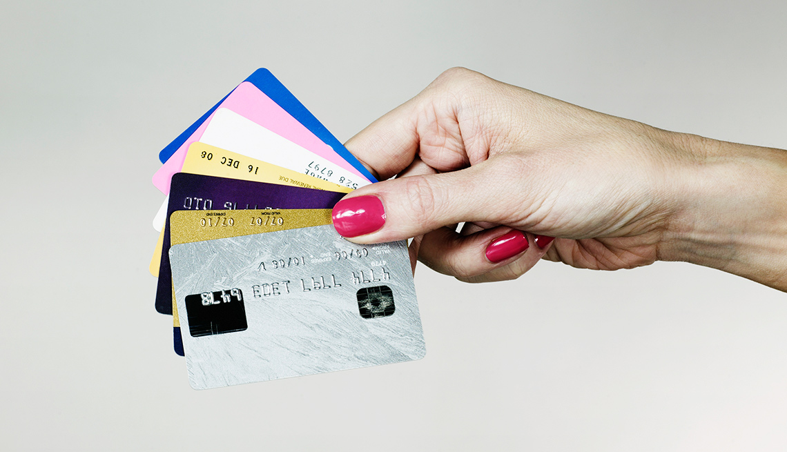 Should You Use a Credit Card or Debit Card
