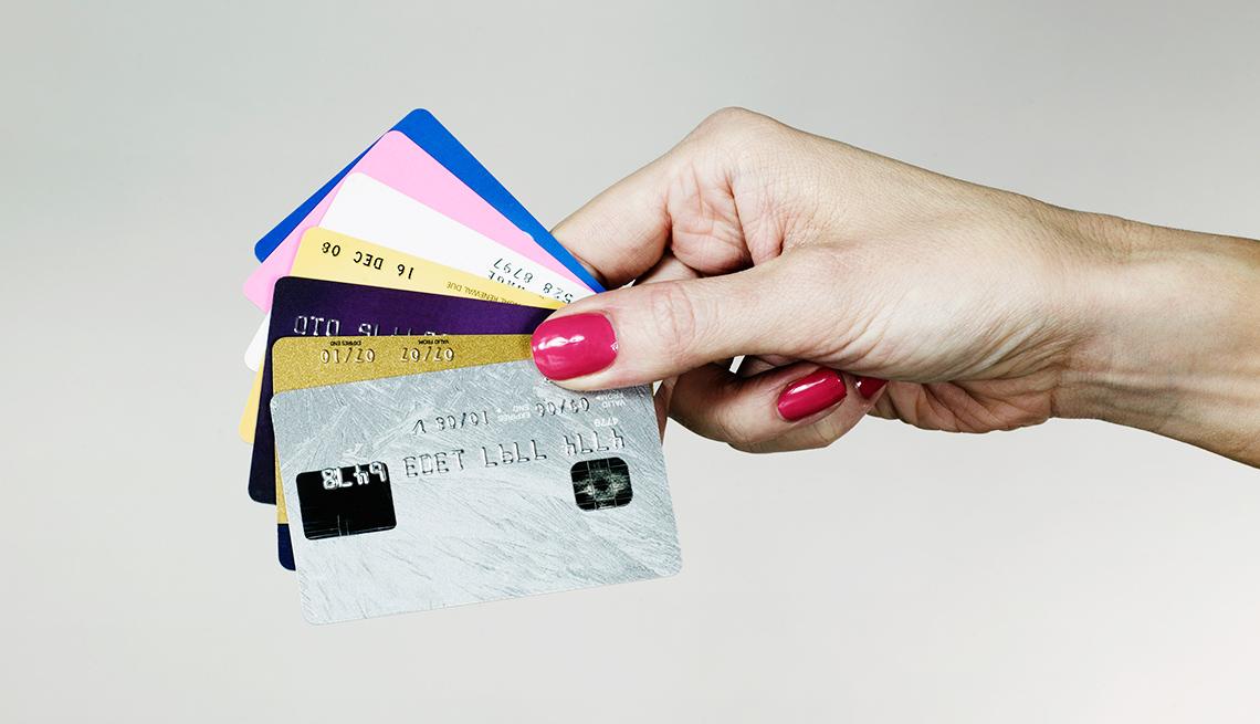Credit vs. Debit