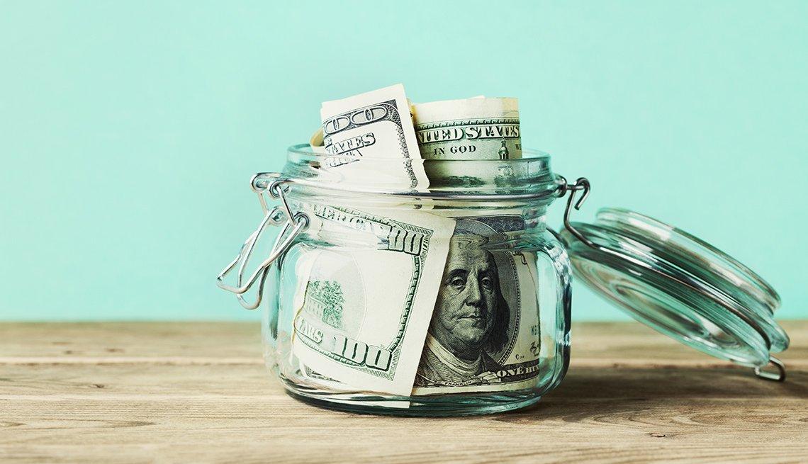 Boomer Earnings Survey