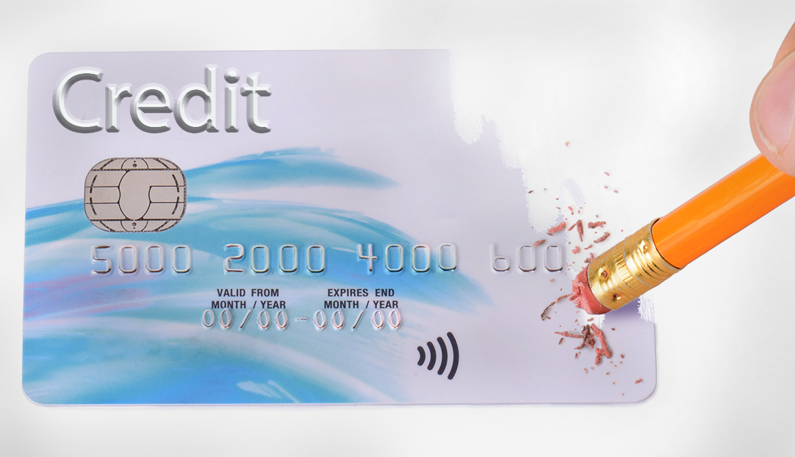 What Happens to Credit Cards When Your Spouse Dies