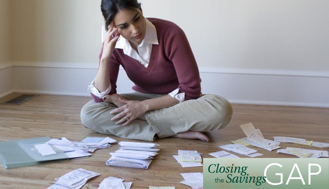 Closing the Savings Gap - Episode 1