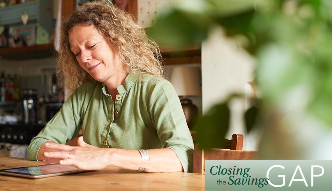 Closing the Savings Gap - Episode 2