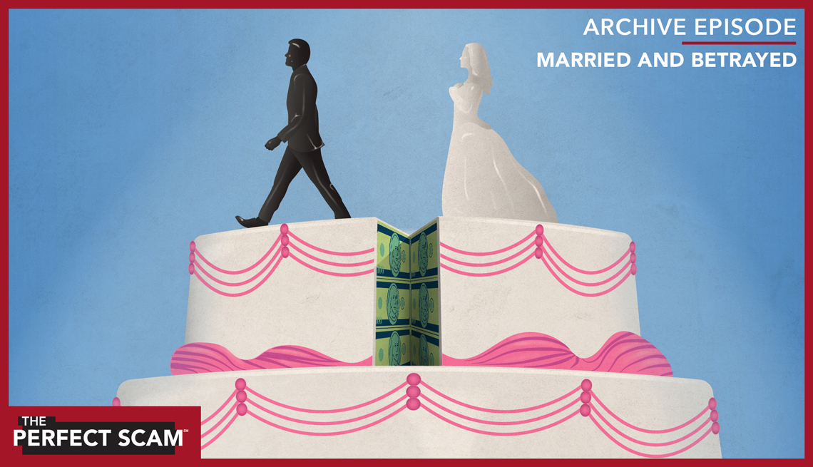 Archive Episode - Married and Betrayed Episode 6