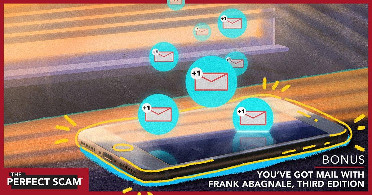 Bonus episode - Social graphic