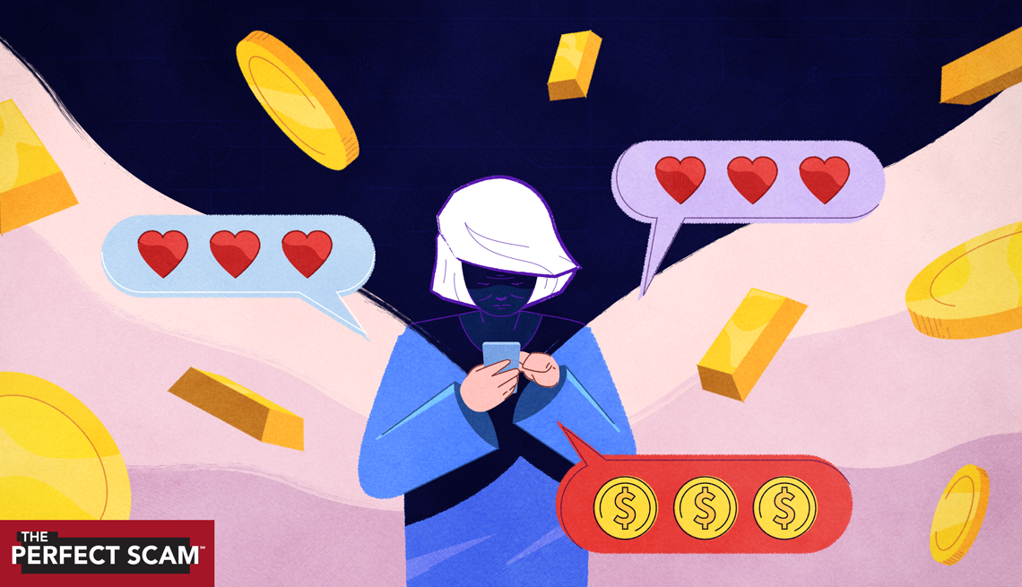 Virtual Romeo Doesn't Have a Heart of Gold, Part 1