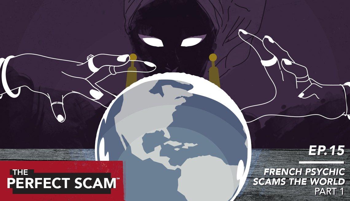 perfect scam graphic