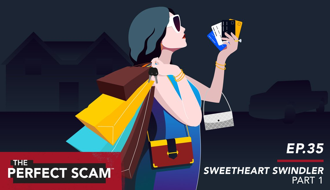 Episode 35 - Sweetheart Swindler - Part 1