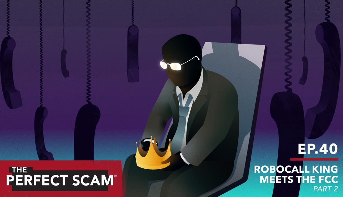 Robocall King Meets the FCC Part 2 - Episode 40