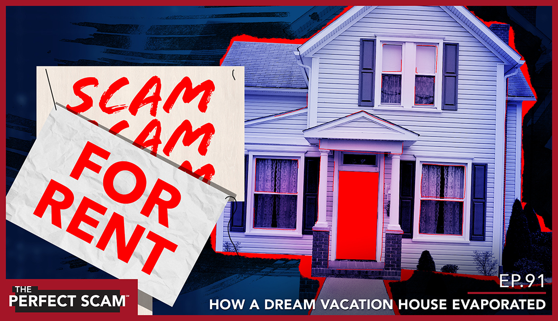 Episode 91 - How a dream vacation house evaporated