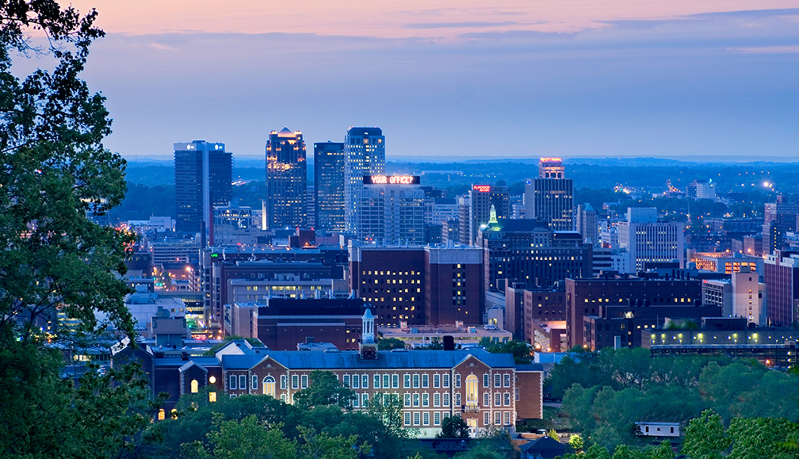 Aarp Best Places To Retire 2020 Top Ten Cheapest Cities to Retire in America