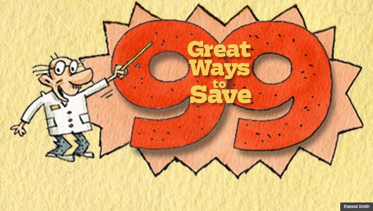 7 Ways to Save Money While Shopping 2012 - Finding Bargains