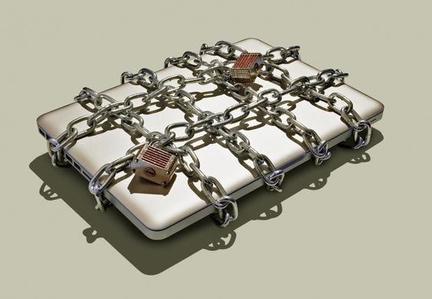 Avoid expensive warranties on electronics.