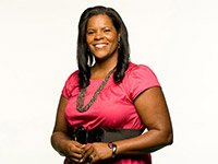 Lynnette Khalfani Cox, AARP Money Expert, 2013 financial resolutions