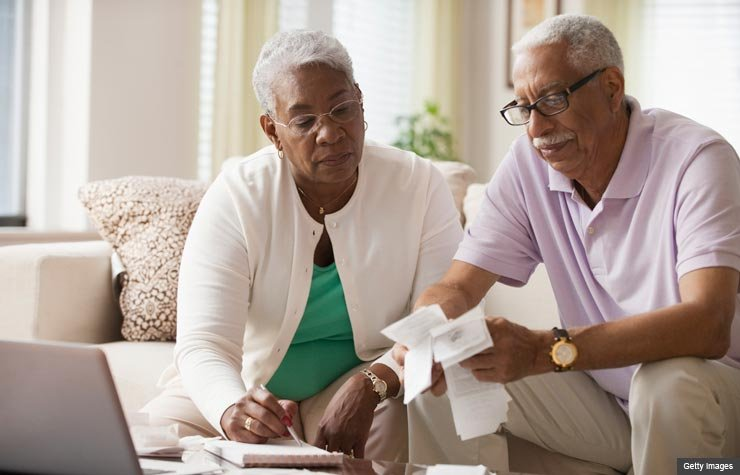 A Pocket Guide to Your Money and Personal Finance at Age 60 - AARP...