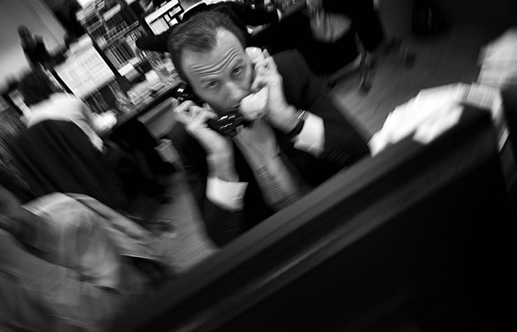risk, lessons from the recession