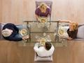 'Death dinners' son llamadas las comidas con amigos para conversar sobre el fin de la vida.