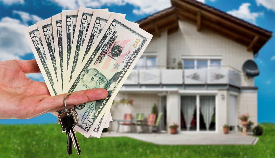 Las nuevas oportunidades en el mercado inmobiliario for Cost to build a house in alabama