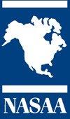 NASAA logo