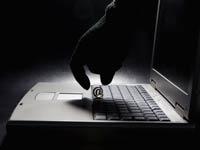 Hay que estar alerta cuando se está en línea.