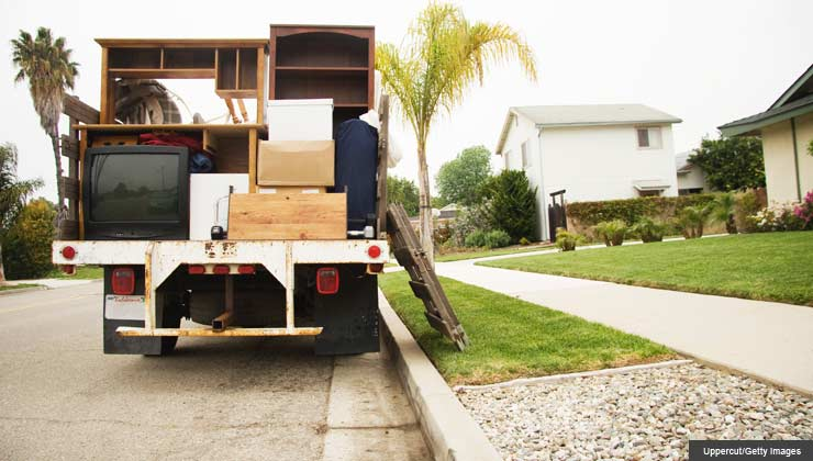 Beware Of Moving Company Scams Moving Expenses