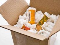 Pastillas en una caja - Comprar drogas en linea.