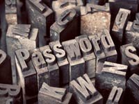 letterpress password, avoid bad password yahoo thef